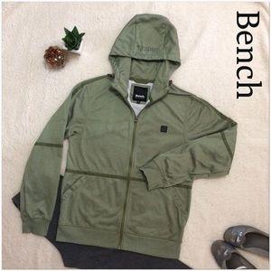 Bench Jackets & Blazers - Bench Green Jacket - NWOT