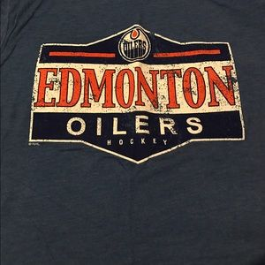 Other - Oilers Men's T Shirt
