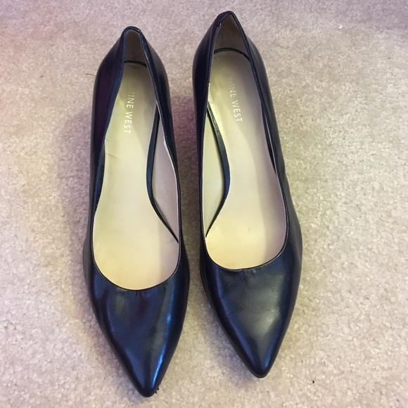 Nine West 'Good News' Pumps