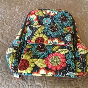 ‼️FINAL PRICE‼️Vera Bradley Ultimate Backpack 