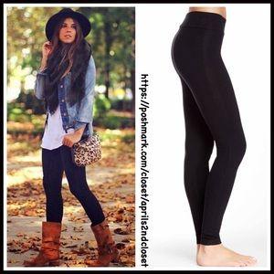 Boutique Pants - ❗1-HOUR SALE❗WIDE WAISTBAND LEGGINGS