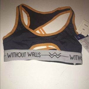 without walls Other - Without walls yoga bra