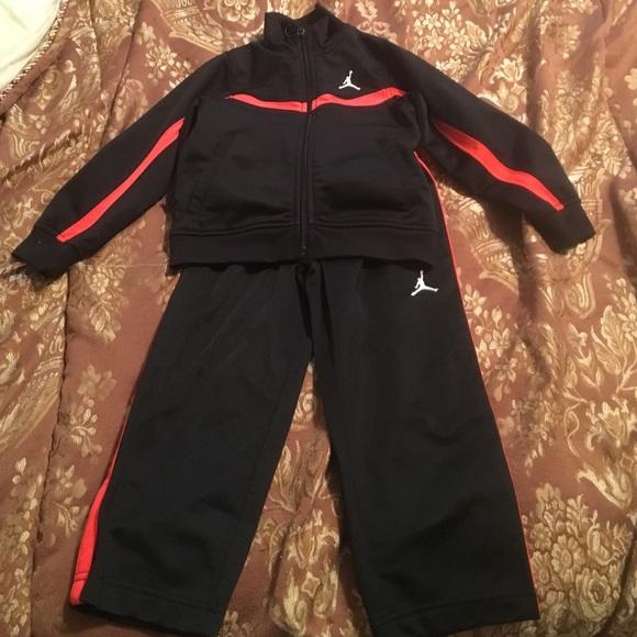 0e98190dca4 Jordan Matching Sets | Toddler Boy Outfit | Poshmark