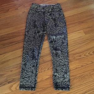 Pants - Activewear leggings