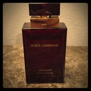 15ba9fbf99f56c Dolce   Gabbana Makeup   Dolce And Gabbana Pour Femme Intense   Poshmark