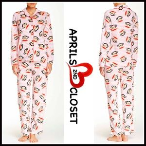 Paul Frank Other - ❗1-HOUR SALE❗PAUL FRANK 2 Piece Pajama Set