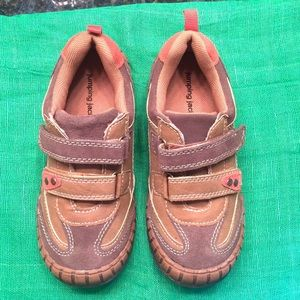"Jumping Jacks Other - Jumping Jacks ""Mack"" Toddler/Little Kid Shoes"