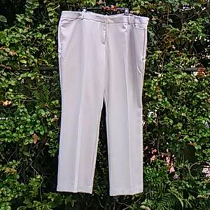 Career Trouser Pants Plus