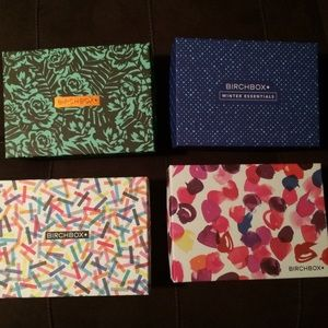 Other - Birchbox Bundle for Mags