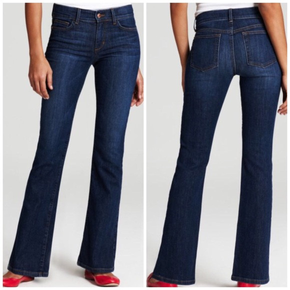 91% off Joe's Jeans Denim - Joe's Jeans Provocateur Petite Bootcut ...