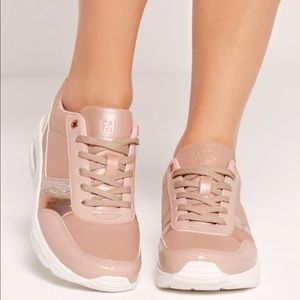 Missguided + Shoes - sneakers