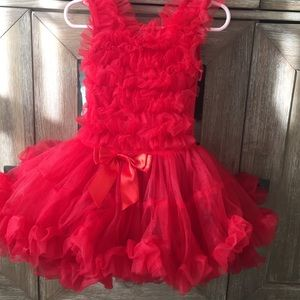 Popatu Other - Formal toddler dress