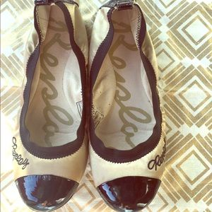 Replay Shoes - Replay Italian flats