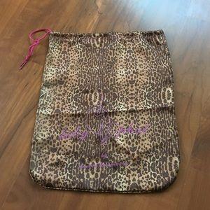 Baby Phat Handbags - Nice dust bag from Baby phat