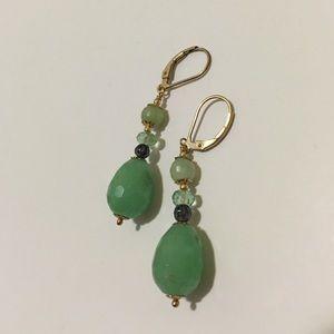 Gorgeous bead jewelry