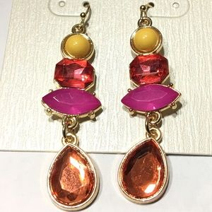 Jewelry - NEW hypoallergenic earrings