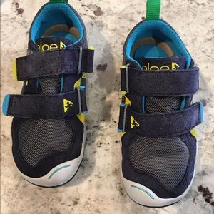 PLAE Other - Plae Toddler Shoes