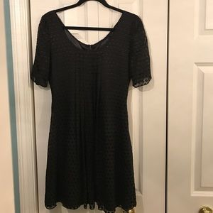 Abaete Dresses & Skirts - Abaete Size 6 Black Dress