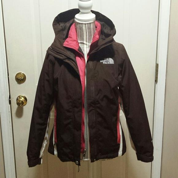 New North Face 2 in one jacket. M 5825176436d5941c1e043f05 6c88e03f6