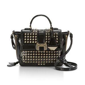 Rebecca Minkoff Handbags - 💋1 DAY💋NWT Rebecca Minkoff Studded Crossbody