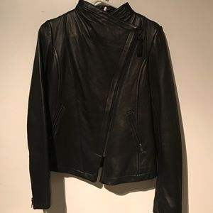 Mackage Jackets & Blazers - MACKAGE soft leather jacket Size S