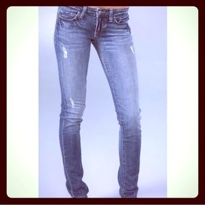 Paige Jeans Denim - Paige Skyline Drive Denim
