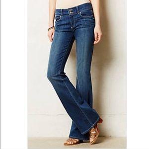Paige Hidden Hills jeans size 32 (12)