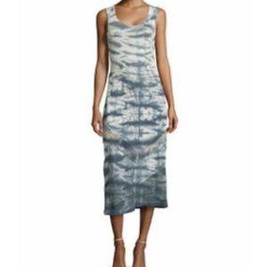 XCVI Dresses & Skirts - 🌺Spring Preview HOST PIC🌺 XCVI Tye Dye dress