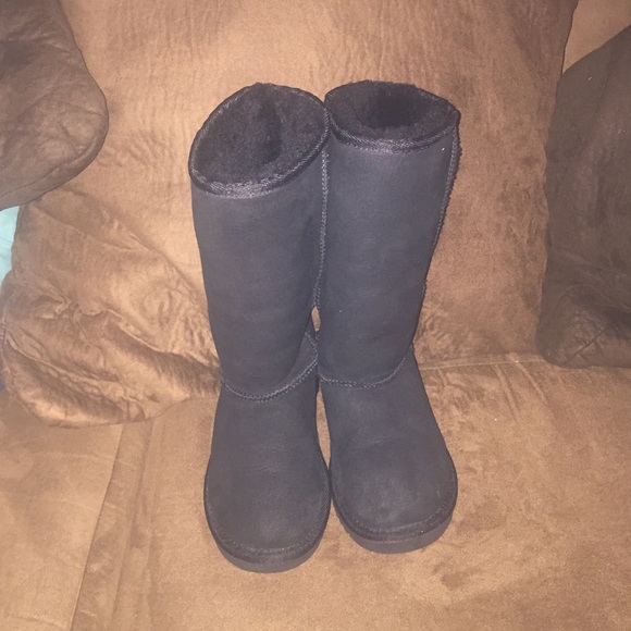 UGG Shoes | Classic Tall Boot Little