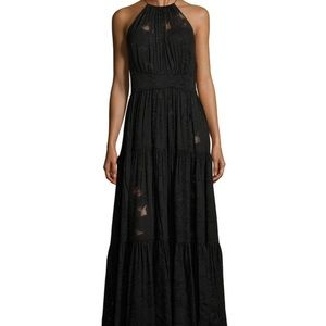 L'AGENCE Dresses & Skirts - L'Agence Lace Gown. Penelope dress jacquard sheer.