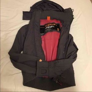 Superdry Jackets & Blazers - Superdry jacket