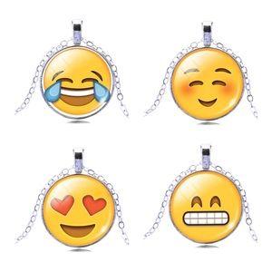 emoji  Jewelry - Emoji Necklaces