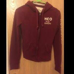 Hollister Jacket, size small