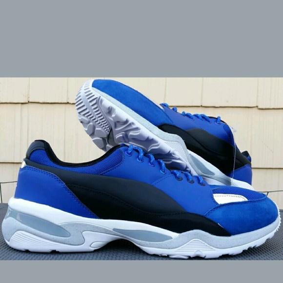 6bfee549ea9 M 582565507f0a059fd5056ed2. Other Shoes you may like. Puma x Coogi  California Shoes Blue ...