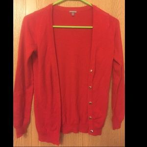 Charlotte Russe cardigan, size XS