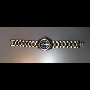 Pulsar Accessories - Pulsar Solar Powered Stainless Steel Watch