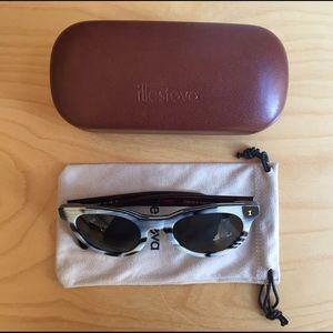Illesteva Greenport Sunglasses