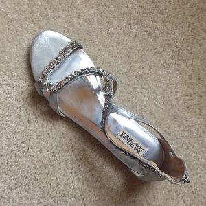 Badgley Mischka Shoes - Badgley Mischka Carey sandals