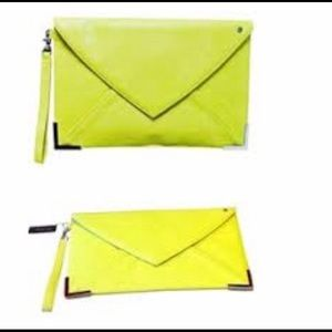 The Limited Envelope Clutch