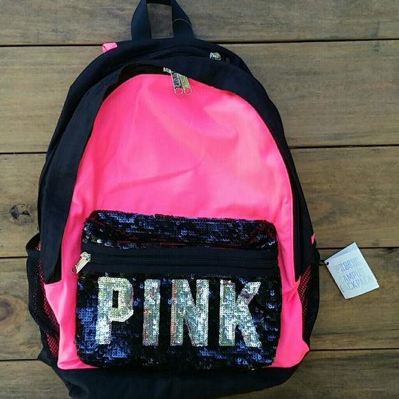 58a8065d74 PINK Victoria s Secret Bags