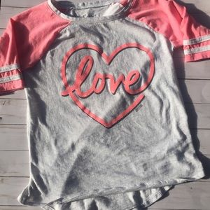 Justice Other - •Love Top•