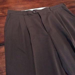 Haggar Other - Haggar Men's Dress Pants 42x32