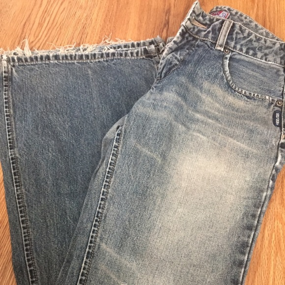 91% off Silver Jeans Denim - Silver Jeans size 29/35 from Kelli&39s