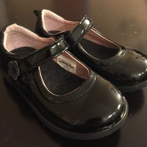 ❌ SOLD ❌Black Mary Janes