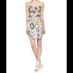 Rebecca Minkoff silk dress new without tags