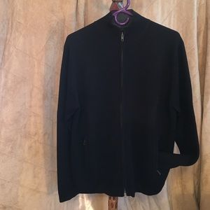 Murano Other - Wintertime merino wool sweater jacket