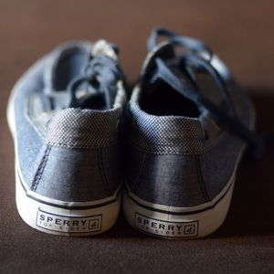 Sperry Top-Sider Shoes - Sperry Women's Shoe Size 10
