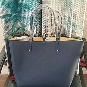 Iman reversible tote Bag