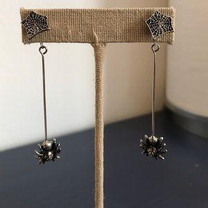 Jewelry - Spider Earrings