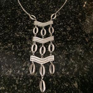 Stella & Dot Kimberly necklace